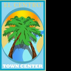 EL CENTRO TOWN CENTER II